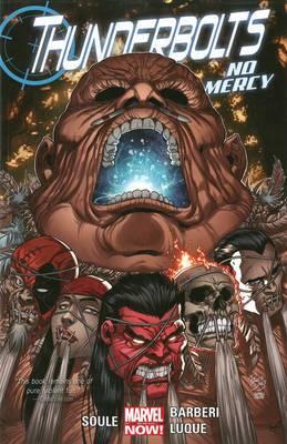 Thunderbolts Volume 4: No Mercy (marvel Now)