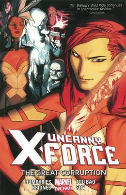Uncanny X-Force: Volume 3