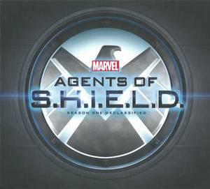 Marvel's Agents of S.H.I.E.L.D.: Art of the Series Slipcase