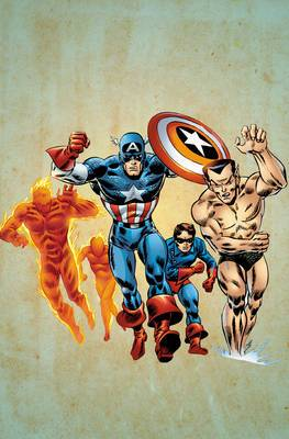 Invaders Classic: Volume 1: Complete Collection
