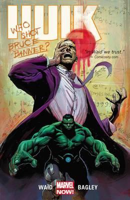 Hulk: Volume 1: Banner DOA