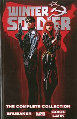 Winter Soldier: Complete Collection