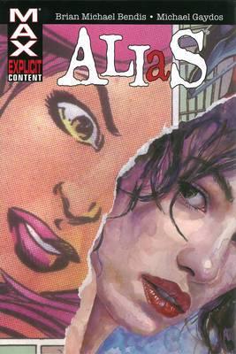 Alias Omnibus (new Printing)