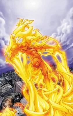 Human Torch: Complete Collection