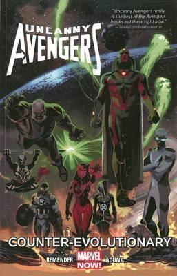 Uncanny Avengers: Volume 1: Counter-Evolutionary