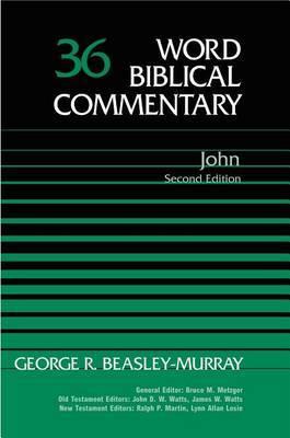 John: Vol 36