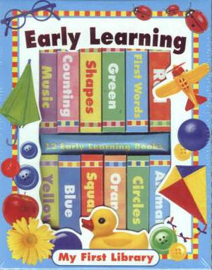 Early Learning: My First Library