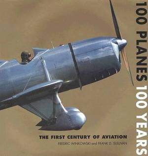 100 Planes 100 Years