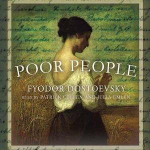Poor People: Library Edition