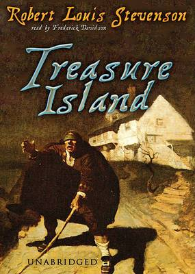 Treasure Island: Library Edition