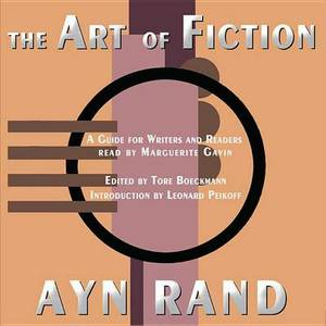 The Art of Fiction: Library Edition