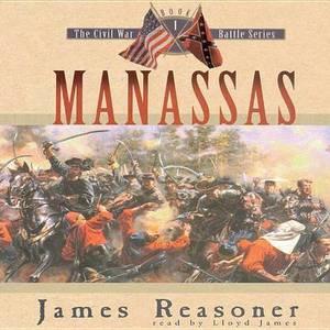 Manassas: Library Edition