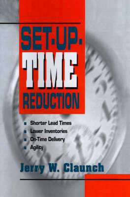 Set up Time Reduction