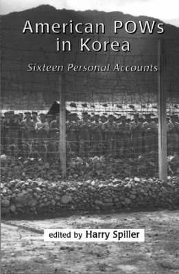 American POWs in Korea
