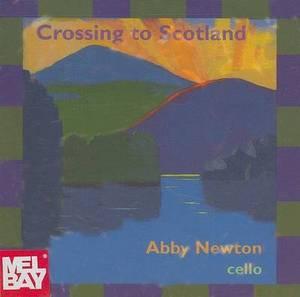 Crossing to Scotland