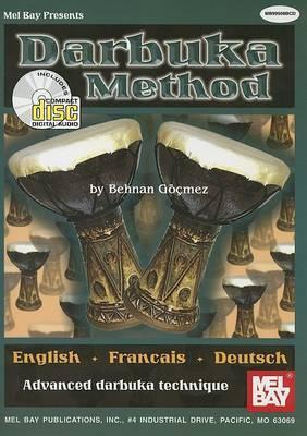 Mel Bay Presents Darbuka Method
