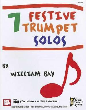 7 Festive Trumpet Solos