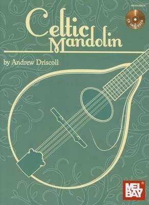 Celtic Mandolin Book/CD Set