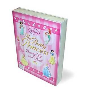 Disney: My Pretty Princess