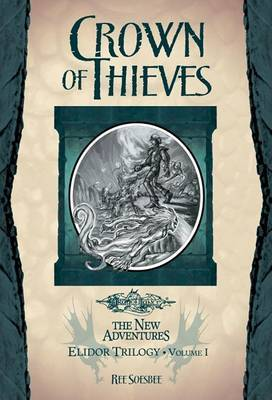 Crown of Thieves: v. 1