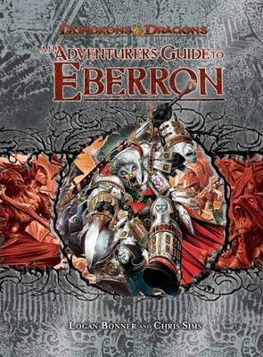 Eberron Survival Guide