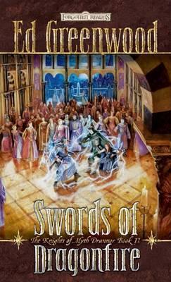 Swords of Dragonfire: Bk. 2: Knights of Myth Drannor