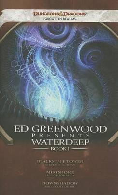 Ed Greenwood Presents: Waterdeep 1