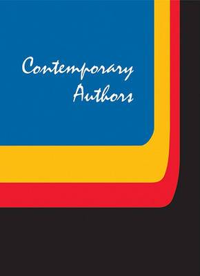 Contemporary Authors: Vol 181