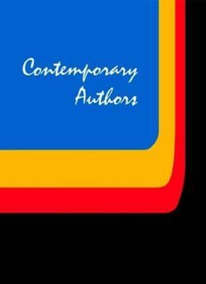 Contemporary Authors: v. 218
