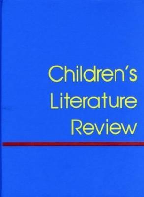 Children's Literature Review: v. 95