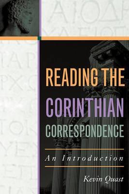 Reading the Corinthian Correspondence: An Introduction
