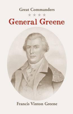 Great Commanders: General Greene