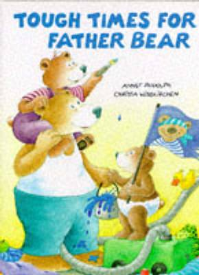 Tough Times for Father Bear