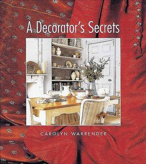 A Decorator's Secrets: Studies in Traditional Popular Culture