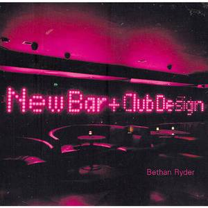New Bar and Club Design