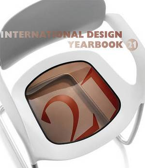 The International Design Yearbook 21