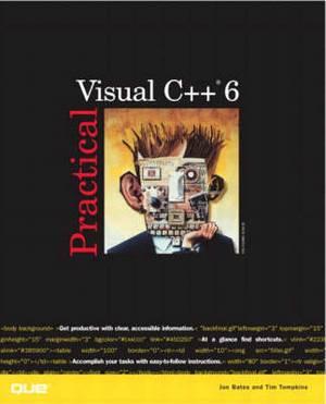Practical Visual C++ 6