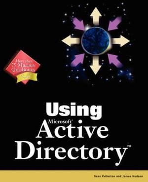 Using Microsoft Active Directory