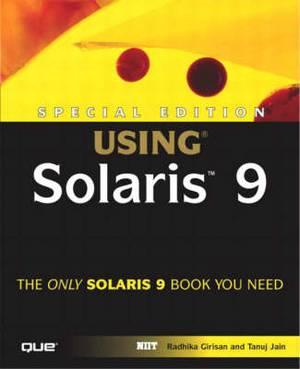 Using Solaris 8