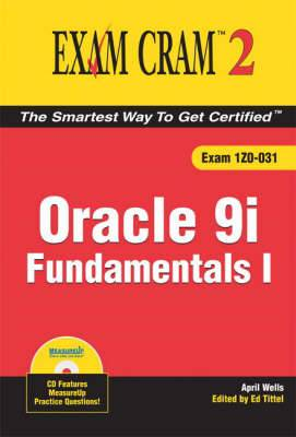 Oracle 9i Fundamentals I