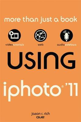 Using iPhoto '11