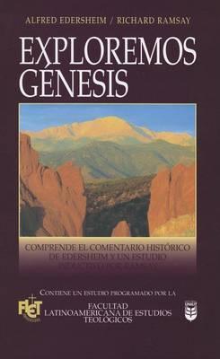 Exploremos G'Nesis: Exploring Genesis
