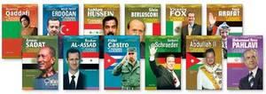 Major World Leaders