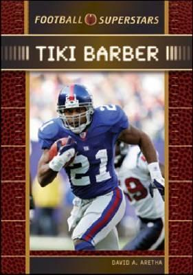 Tiki Barber