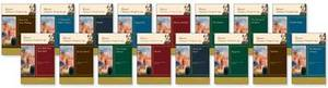 Bloom's Shakespeare Through the Ages Set, 21-Volumes
