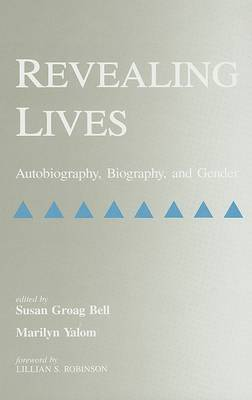 Revealing Lives: Autobiography, Biography and Gender