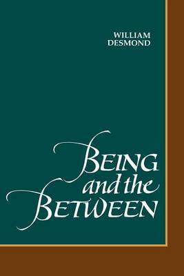 Being and the Between: Metaphysics and Transcendence