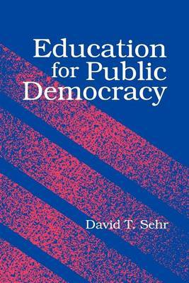 Education for Public Democracy