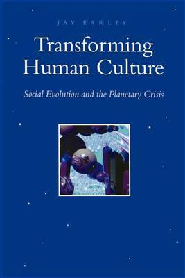 Transforming Human Culture: Social Evolution and the Planetary Crisis