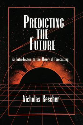 Predicting the Future: Introduction to the Theory of Forecasting